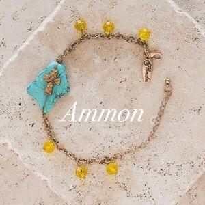 Plunder Ammon Bracelet
